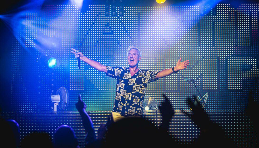 Martin Kemp: Back to the 80s DJ Set 2021