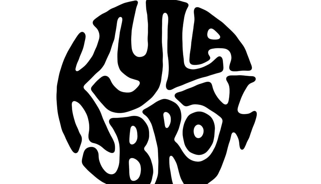 Blues: Kyla Brox Band 3