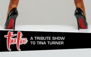Tina Live- A Tribute to Tina Turner