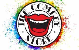 Comedy Store- Bridport 2