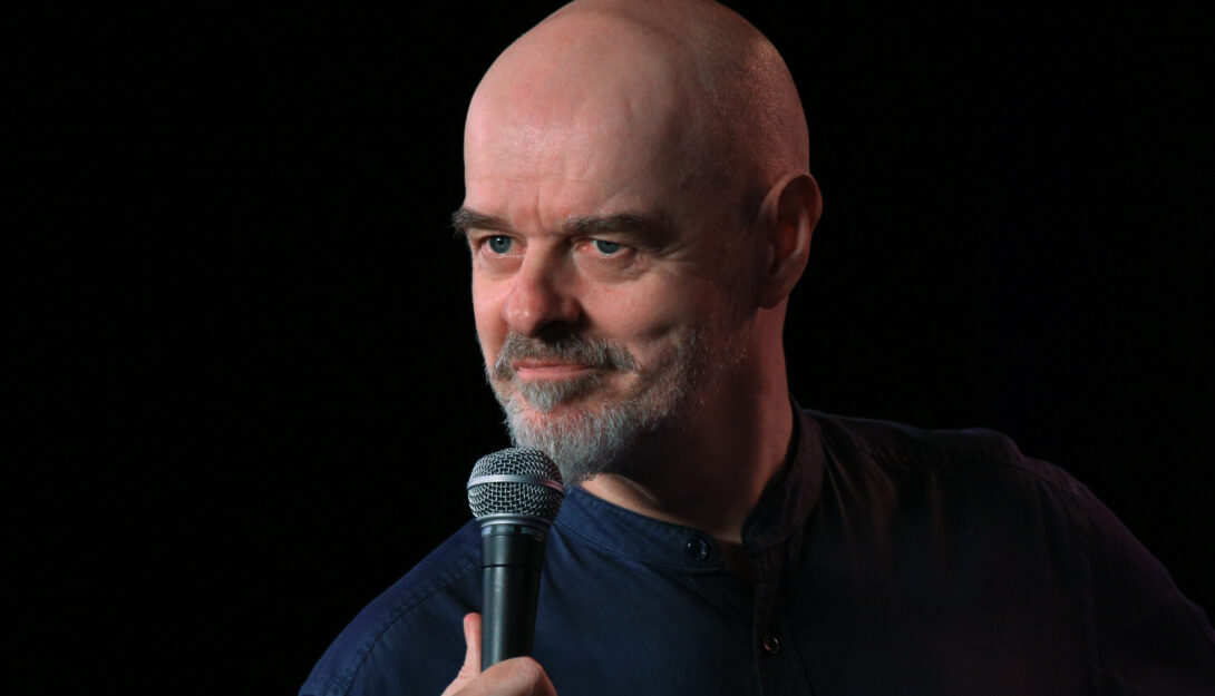 The Comedy Store - Bridport 2021 3