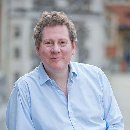 BridLit 2021:Andrew Lownie 2
