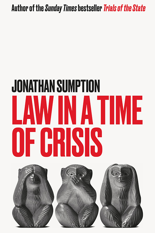 BridLit 2021:Jonathan Sumption