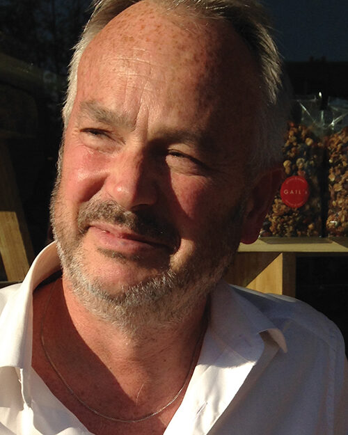 BridLit 2021:Tim Marshall
