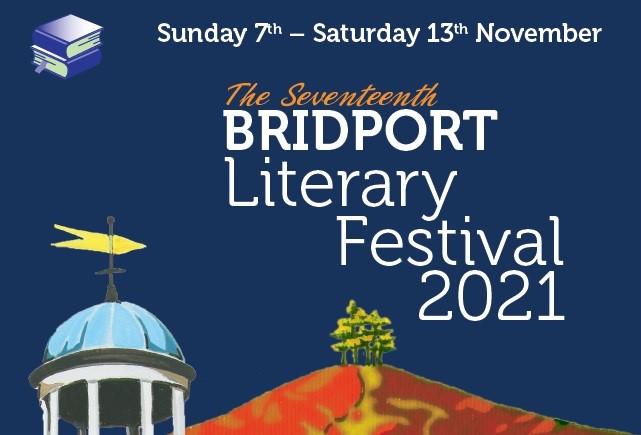 Bridport Literary Festival 2021