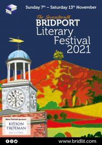 Bridport Literary Festival 2021 1