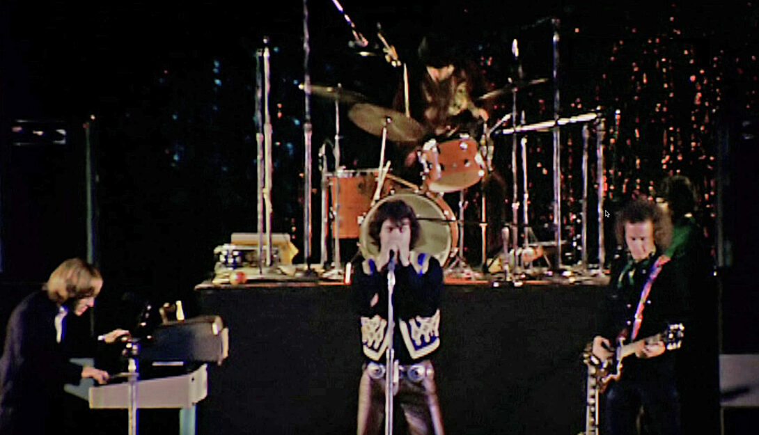 The Doors : Live At The Bowl '68