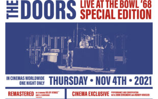 The Doors : Live At The Bowl '68 1