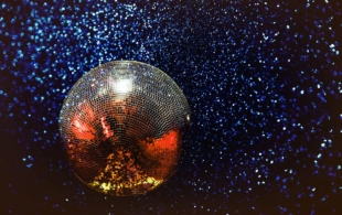Disco Inferno : Christmas Party 2021 1