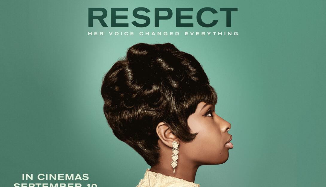 Respect (12A)(2021)145mins